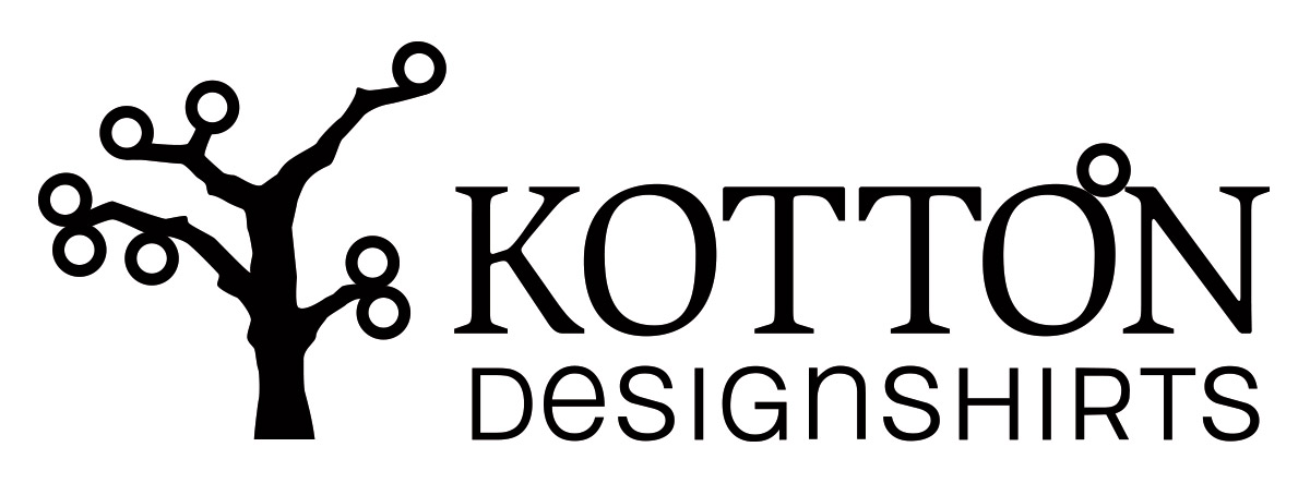 KOTTON Designshirt Berlin Logo