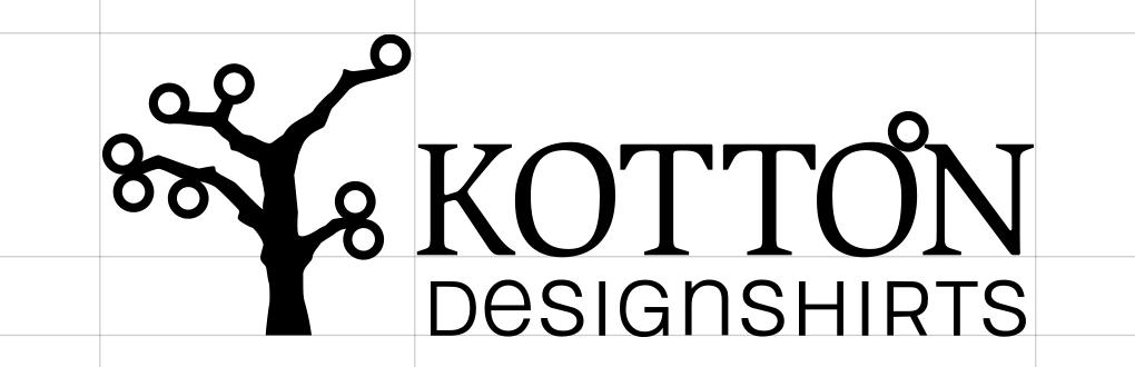 KOTTON Designshirts: Logo