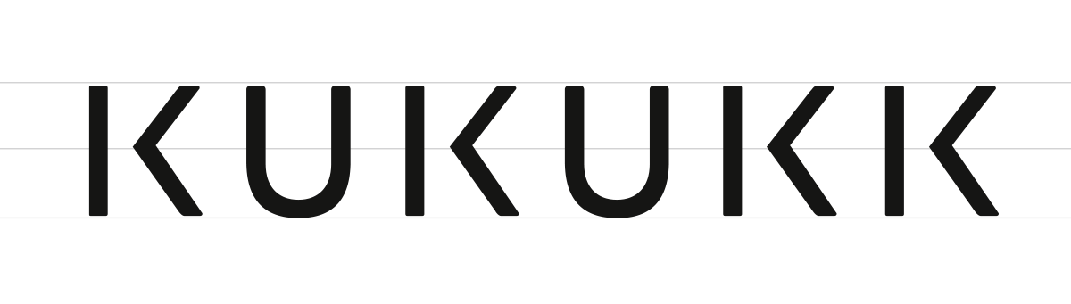 KUKUKK Logo