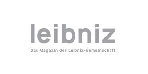 Leibniz Magazin der Leibniz Gemeinschaft